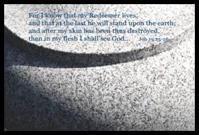 Job's Redeemer