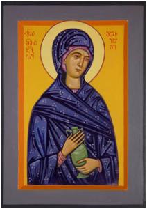 Martha icon