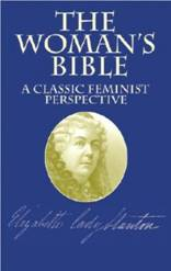 Women's Bible cover