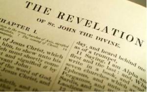 Revelation John the Divine