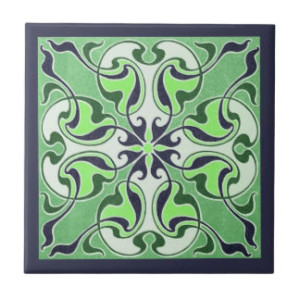 cross celtic tile