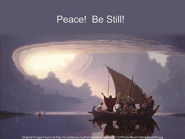 лодки во времена христа