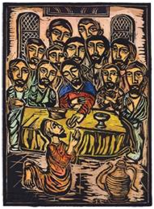 Feeding Judas large