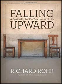 Rohr falling upward cover