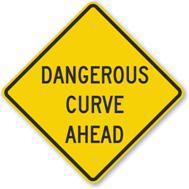 sign-dangerous-curves